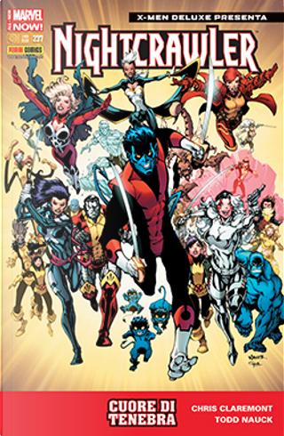 X-Men Deluxe Presenta n. 237 by Chris Claremont, Marguerite Bennett