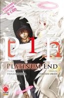 Platinum End vol.1 Discovery edition by Takeshi Obata, Tsugumi Ohba