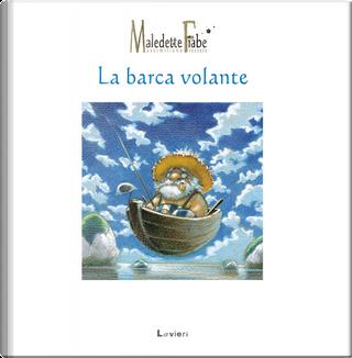 La barca volante by Massimiliano Frezzato