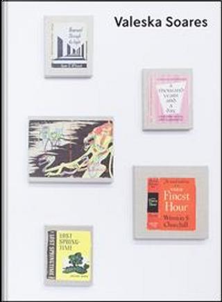 Valeska Soares. Ediz. multilingue by Jens Hoffmann