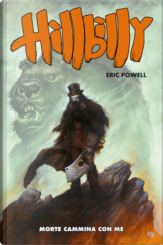 Hillbilly vol. 1 by Eric Powell