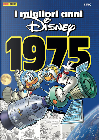 I migliori anni Disney n. 16 by Anne-Marie Dester, Carl Fallberg, Dick Kinney, Giorgio Pezzin, Guido Martina