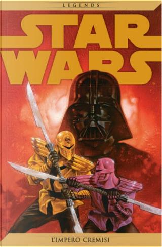 Star Wars Legends #56 by Mike Richardson, Randy Stradley