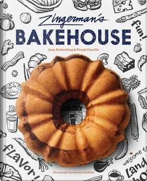 Zingerman's Bakehouse by Amy Emberling