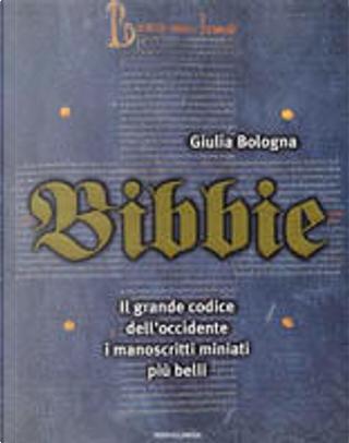 Bibbie by Giulia Bologna