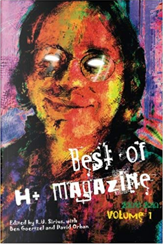 Best of H+ Magazine 1 by