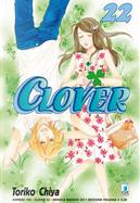 Clover #22 by Toriko Chiya