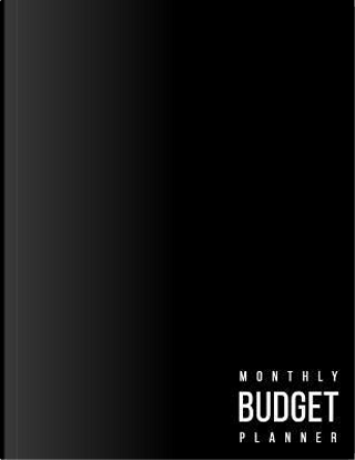 Monthly Budget Planner by Magg A. Louis