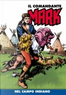 Il comandante Mark cronologica integrale a colori n. 34 by Antonio Bellomi, EsseGesse