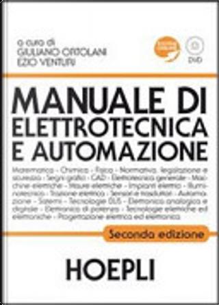 Manuale di elettrotecnica e automazione