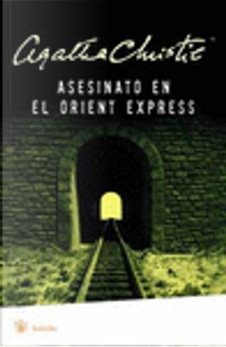 Assassinat a l'Orient Express by Agatha Christie