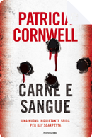 Carne e sangue by Patricia Cornwell
