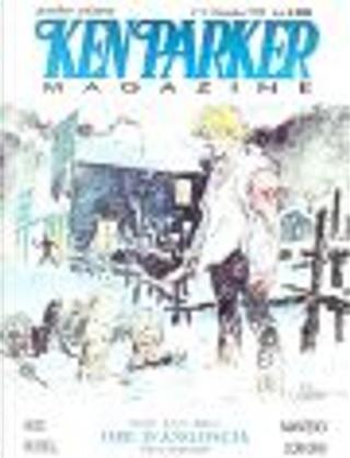 Ken Parker Magazine n. 05 by Giancarlo Berardi, Goran Parlov, Ivo Milazzo, Jacques Lob, Maurizio Mantero, Pasquale Frisenda, Robert Gigi