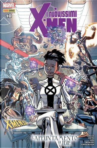 I nuovissimi X-Men n. 45 by Chad Bowers, Chris Sims, Sina Grace