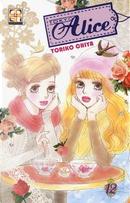 Tokyo Alice vol. 12 by Toriko Chiya