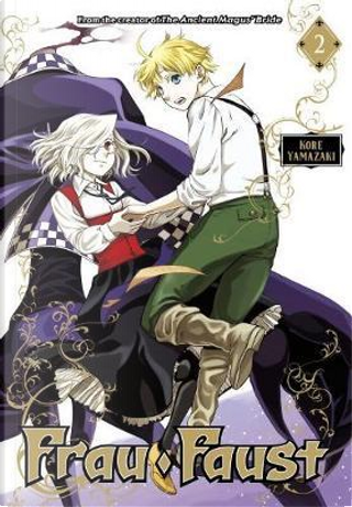 Frau Faust 2 by Kore Yamazaki