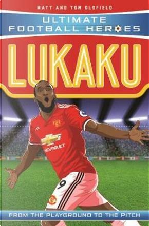 Lukaku by Matt Oldfield