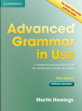 Advanced grammar in use. Book. Without answers. Per le Scuole superiori. Con espansione online by Martin Hewings