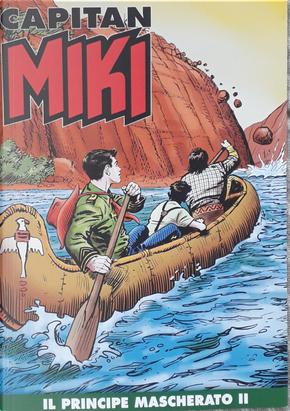 Capitan Miki n. 128 by Davide Castellazzi, Maurizio Torelli