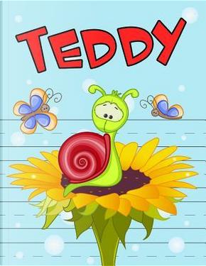 Teddy by Black River Art