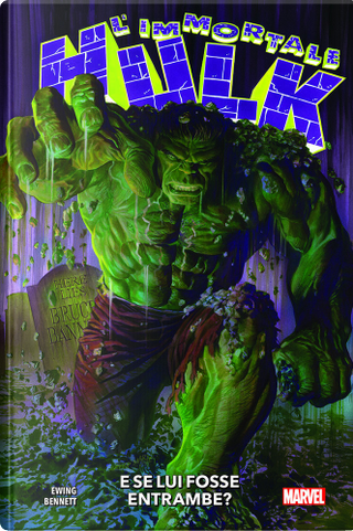 L'immortale Hulk vol. 1 by Al Ewing