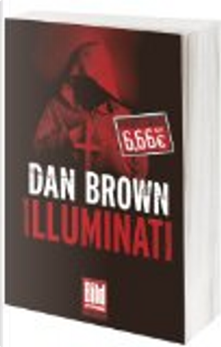 Illuminati, BILD am Sonntag, Mega-Thriller by Dan Brown