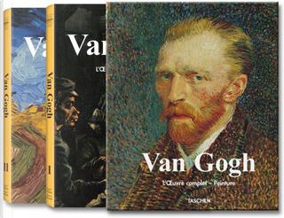 Van Gogh by Ingo F. Walther, Rainer Metzger