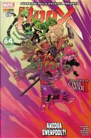 Drax #5 by Cullen Bunn, Nick Kocher, Phil Brooks