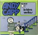Andy Capp: in birra veritas by Reg Smythe