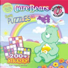 Care Bears Easy Puzzles #2 by Yoe! Studio