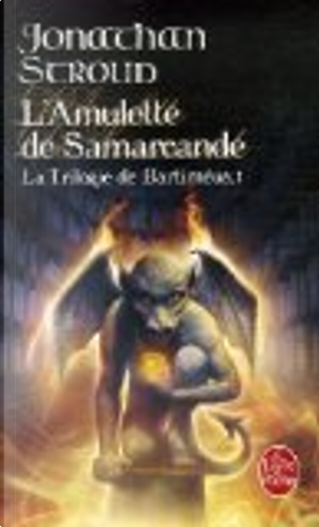 La trilogie de Bartiméus, Tome 1 by Jonathan Stroud