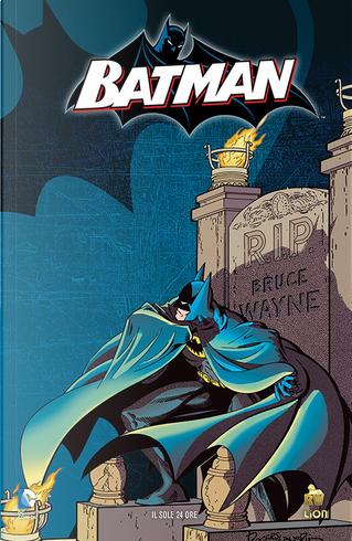 Batman: Strane presenze by Marshall Rogers
