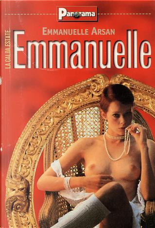 Emmanuelle by Emmanuelle Arsan