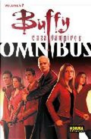 Buffy cazavampiros. Omnibus, Vol.7 by Amber Benson, Christopher Golden, Fabian Nicieza, Jane Espenson, Jim Pascoe, Scott Lobdell, Tom Fassbender, Tom Sniegoski