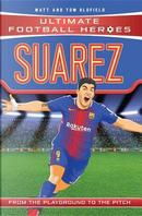 Suarez by Matt Oldfield