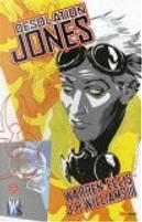 Desolation Jones, Tome 1 by Gianluca Pini, J-H Williams III, Jose Villarrubia, Nicolas Duclos, Warren Ellis