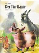 Der Tierklauer by Udo Weigelt
