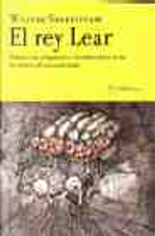 El rey Lear by William Shakespeare