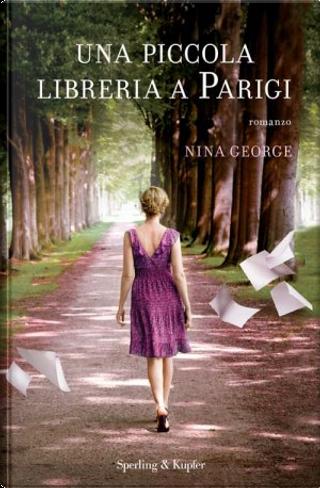 Una piccola libreria a Parigi by Nina George