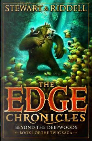The Edge Chronicles 4 by Paul Stewart