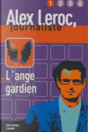 Alex Leroc, journaliste by Christian Lause