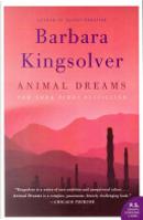 Animal Dreams by Barbara Kingsolver