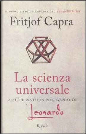 La scienza universale by Fritjof Capra