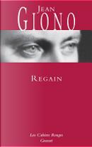Regain by Jean Giono