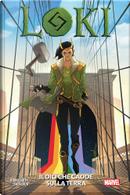 Loki by Daniel Kibblesmith