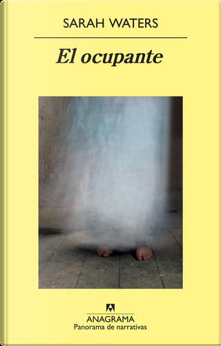 El ocupante by Sarah Waters
