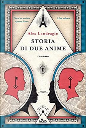 Storia di due anime by Alex Landragin