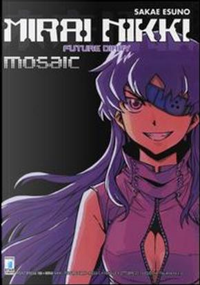 Mirai Nikki mosaic. volume unico by Esuno Sakae