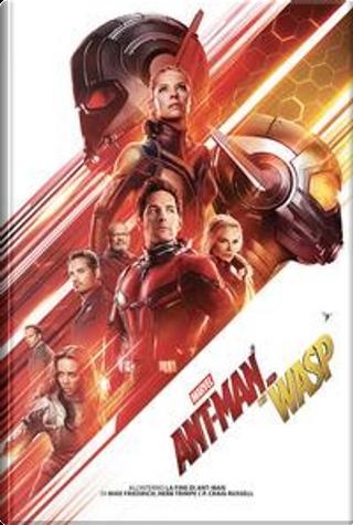 La fine di Ant-Man! Ant-Man by Mike Friedrich