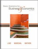 Basic Statistics for Business and Economics by Douglas A. Lind, Samuel Adam Wathen, William G. Marchal